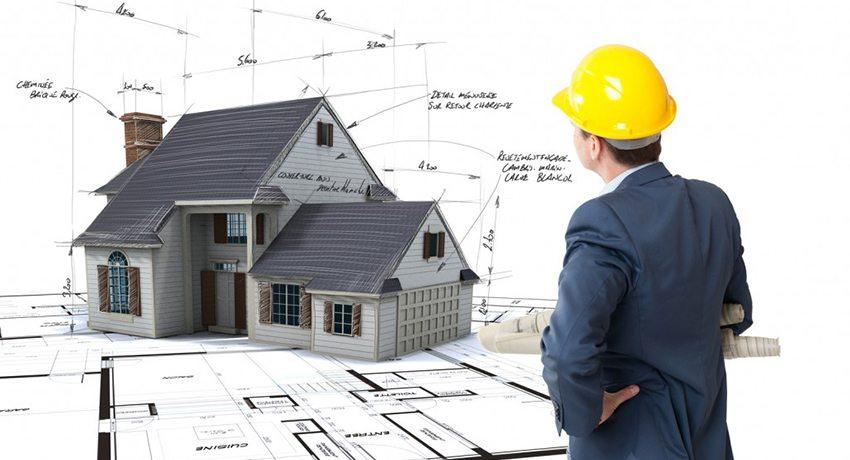 Теплые дома под ключ купить в Москве - Строительство